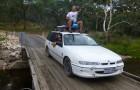 Work and Travel in Australien – Australien mit dem Auto genießen